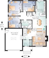 House Design 15 30 Feet Craftsman Style House Plans Plan 5 1125