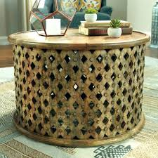 west elm round coffee table side tables carved wood side table carved wood side table carved