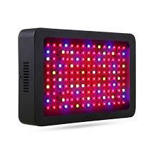 led grow light usa free shipping 450w led grow light full spectrum lighting for