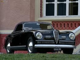 alfa romeo 6c alfa romeo 6c 2500 ss cabriolet 1947 u20131951 wallpapers 1280x960