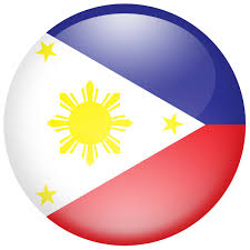 Filipino Flag Colors Free Philippine Flag Stock Photo Freeimages Com