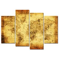 Old World Maps by Online Get Cheap Olds Maps Aliexpress Com Alibaba Group