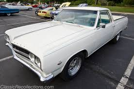 el camino feature 1965 chevrolet el camino u2013 classic recollections