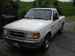 Ford Ranger Truck Models - fordnewb88 1996 ford ranger regular cab specs photos
