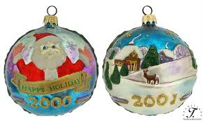 polonaise glass ornaments themes licesned and event styles