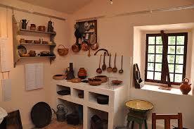cuisine de provence file intérieur d une cuisine ancienne en haute provence maison