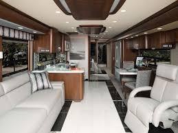 Motor Home Interiors Modern Interiors For A Modern Motorhome Story Full