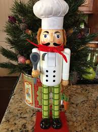 Decorative Nutcrackers Decorating Wooden Soldier Christmas Nutcrackers With Christmas