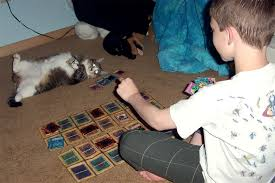 Cat Trap Meme - u r not reddy for my traps card cats know your meme