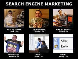 Meme Search Engine - search engine marketing meme okay this is actually one of the