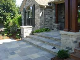 front entry ideas front walkway with steps ideas front entry stone stepsentryways