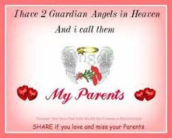 for our parents in heaven miss you both so much forever