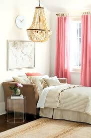 how to hang drapes acrylic side table and drapery rods guest rooms