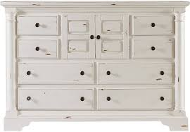 claymore park off white dresser dressers light wood