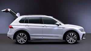 touareg volkswagen price 2016 volkswagen tiguan price united cars united cars