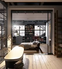 new york city home decor 2 chic and cozy cosmopolitan lofts