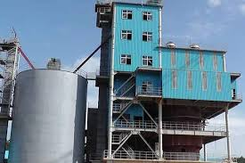 Cement Factory House Kogi Cement Factory In Itobe Targets 300 Metric Tonnes Annually