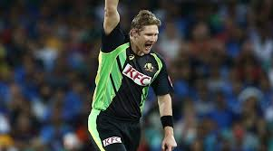 Challenge Shane World T20 India Will Be A Big Challenge Says Shane Watson The