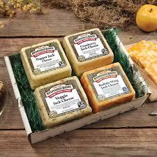 Cheese Gift Box Gift Box 10 4 Items Nasonville Dairy Part 1