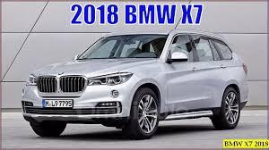 car bmw 2018 bmw x7 2018 new 2018 bmw x7 suv reviews interior and exterior