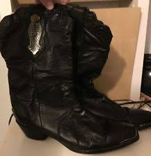 womens studded boots size 11 zodiac low 3 4 to 1 1 2 s boots ebay