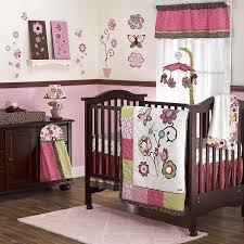 Nojo Jungle Crib Bedding by Modern Crib Bedding Set Home Inspirations Design