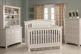 Baby Crib And Dresser Combo by Medford Crib From Munire Baby Furniture Project Nursery