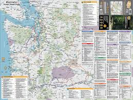 Map Roseburg Oregon by Washington Oregon Road Map Oregon Map