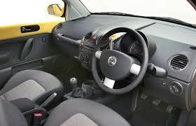 volkswagen beetle 2017 interior volkswagen beetle hatchback review 1999 2010 parkers