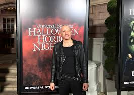 who plays chance at halloween horror nights universal studios hollywood halloween horror nights opens with red