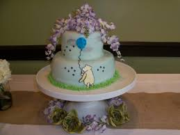 winnie the pooh baby shower cake classic winnie the pooh baby shower platinum planners