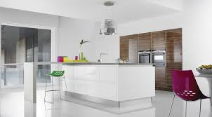 high gloss kitchen design ideas for redecorating kitchen and decor