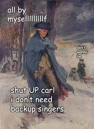 Washington Memes - pic 3 adventures with george washington meme guy