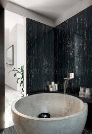 carrelage noir brillant salle de bain carrelage aspect marbre grand format les classiques porto venere
