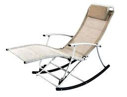 Folding Rocking Chair Portable Rocking Chair Folding Rocking Chair Camping Portable
