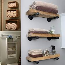 63 innovative bathroom storage ideas to put all the space in your