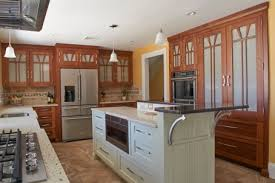 kitchen interior photographs for greenbank millwork broomall pa