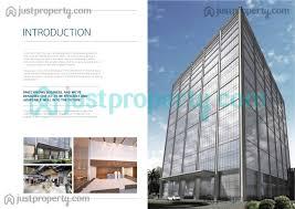 one jlt floor plans justproperty com
