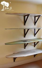 Full Size Ironing Board Cabinet Best 25 Vintage Ironing Boards Ideas On Pinterest Rustic