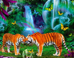 desktop hd wallpapers free downloads bengal tiger hd wallpapers