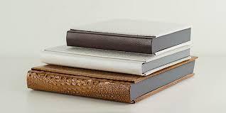 Leather Photo Book Flushmount Quality Page Photobook Australia