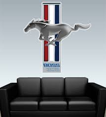 ford mustang wall decals car autos gallery ford mustang wall decals hd image