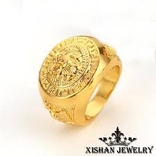 big rings design images Best wholesale upgrade 7 11 size design gold plated men rings high jpg