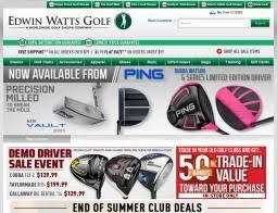 edwin watts coupons 50 edwin watts golf coupon april 2018