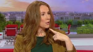 breakfast presenter uses wrong catchphrase on catherine tate bbc