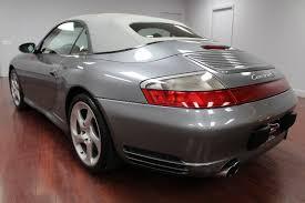 2004 porsche for sale 2004 porsche 911 996 c4s convertible