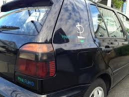 vwvortex com the pink floyd edition golf