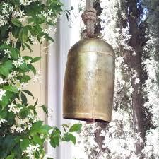 asian garden bell 16 5 inches