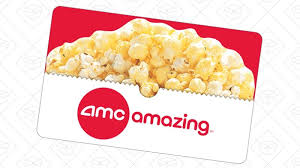 where to buy amc gift cards buy an amc theaters gift card get a free popcorn