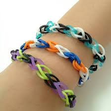 looms bracelet easy images Rainbow loom creative fun for kids of all ages jpg